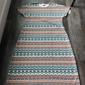 Nwt 2xl maria dress